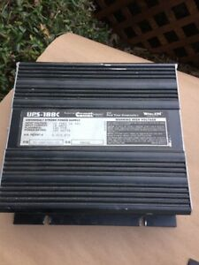 Whelen Strobe Power Supply Ups 188c