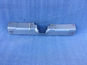 2008 Toyota Fj Cruiser Rear Tow Trailer Hitch Closeout Cover Trim Part Pt2286006