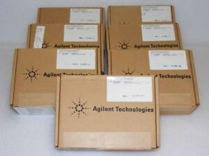 Keysight Agilent Hp 10464a Ecl Clock Pod New With Boxes
