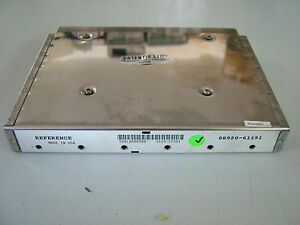 Hp 8920b 8920a Standard 10 Mhz Reference Guaranteed 08920 61191
