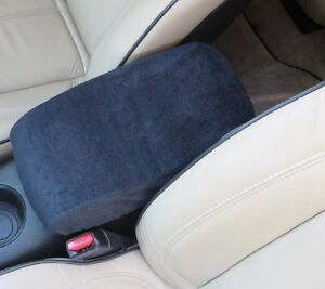 Fits Kia Sorento 2011 2014 Fleece Center Armrest Console Lid Cover U5