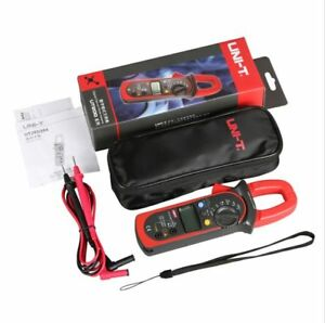 Uni t Ut204a Digital Handheld Multimeter Clamp Tester Voltmeter Diagnostic tool