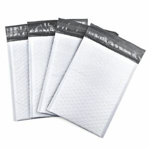 Dt 100 1 7 25 X 11 Poly Bubble Mailers Padded Envelopes