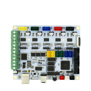 3d Printer Motherboard F5 V1 1 Control Board Compatible With Mks Base1 4