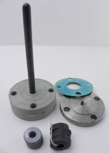 Carbone Of America Thermowell 2stwf 75 s h 9 85 5 s
