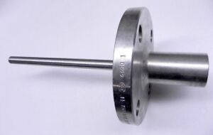 Mff Thermowell 8 1 1 2