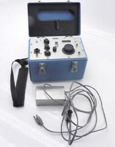 Dymac Vibration Analyser M742a