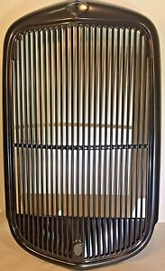 Original Style Radiator Grille Shell For 1932 Ford Truck Commercial Hot Rod