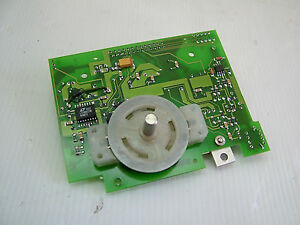 Rohde 1035 5592 02 Encoder Board For Smiq 03b Smiq06b Smiq03b Fully Tested