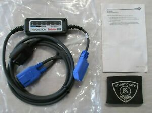 Ford Rotunda Tool Otc 007 00111 Tr Position Transmission Tester Adapter