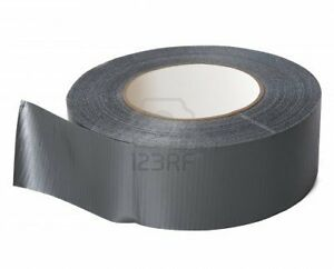 Shuford Tape Pc 621 Duct Tape 24 Rolls Per Case