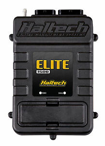 Haltech Elite 1500 dbw ecu Only includes Usb Key And Usb Programming Cable