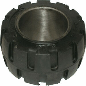 21 X 8 X 15 Forklift Tire Rubber Traction