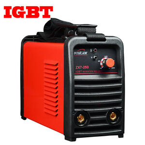 Rstar Portable Igbt Inverter Arc mma250amp Welding Machine