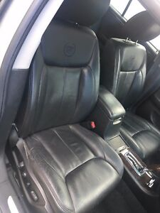 2006 2007 2008 2009 2010 2011 Cadillac Dts Front Right Seat