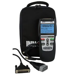 Innova 3130c Diagnostic Scan Tool code Reader With Fix Assist For Obd2 Vehicles