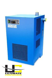 Air Dryer Ads 125 Non cycling Refrigerated 125 Cfm