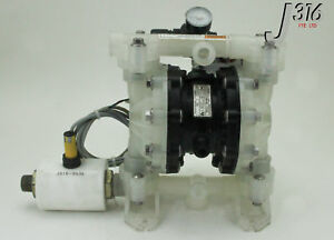 9536 Graco Husky 515 Air Operated Double Diaphragm Pump D52911