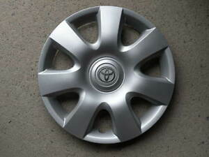 Hubcap Wheelvover 15 Toyota Camry 2002 2003 2004 Priority Mail 42621aa080 216