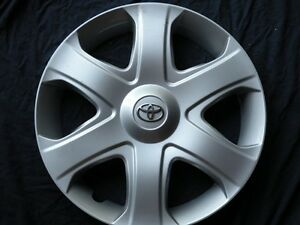 Hubcap Wheelcover 16 Toyota Matrix 2009 2010 Priority Mail 4262102101 678