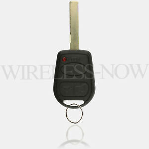 Car Key Fob Keyless Remote For 2002 2003 2004 2005 2006 Land Rover Range Rover
