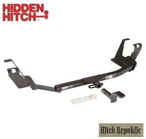 Fits 2005 2007 Dodge Grand Caravan W Stow N Go Class 2 Trailer Hitch 90718