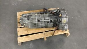 Lamborghini Murcielago E Gear 6 Speed Manual Transmission Oem