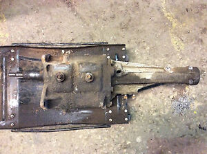 1964 1 2 1965 1966 1967 Ford Mustang 260 289 3 Speed Transmission 303 C5ar 700 b