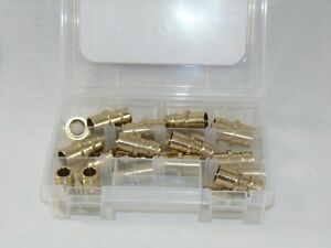 20 Pcs 1 2 Propex X 1 2 Copper Fitting Adapter Wirsbo expander