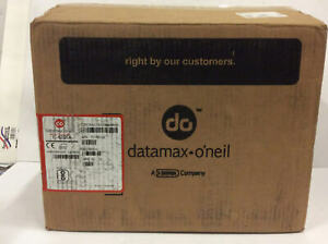 Datamax o neil Barcode Printer E 4205a Direct Thermal 203dpi Ea2 u9 0j0a5a00