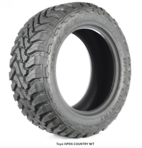 315 75 R16 Toyo Open Country M t