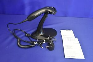Honeywell Voyager Cg Laser Ms9540 Bar code Scanner Serial Open Box