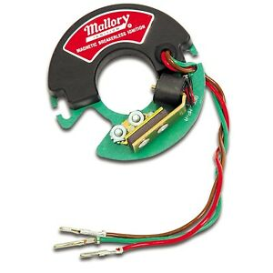 Msd Ignition 609 Magnetic Breakerless Ignition Module