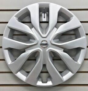 2014 2017 Nissan Rogue 17 Hubcap Wheelcover Factory Oem 403154ba0b 53094 53092