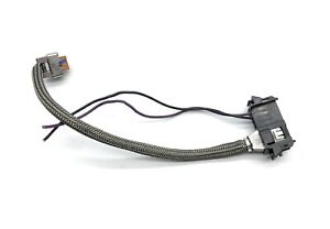 Oem Valeo 6g Xenon Headlight Ballast Wiring Harness Wire Plug Connector Cable