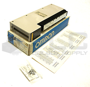 New Omron C500 od218 Output Module 3g2a5 od218