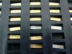 Rf Stripline Mmic Lot Of 44pcs Mp2094900