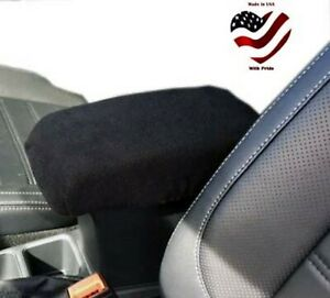 Fits Toyota Corolla 2015 2020 Fleece Center Armrest Console Cover Usa Made Y1