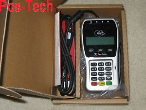 First Data Fd35 Emv chip Nfc Encrypted To Code Of Your Choice brand New