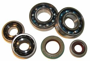 Paxton 1200 Standard Rebuild Kit For Superchargers By 928 Motorsports
