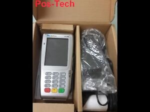 Verifone Vx680 3g Wireless Emv Contactless unlocked brand New