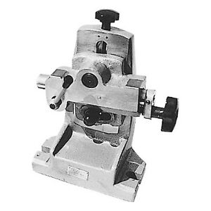 Hhip 3900 2402 Adjustable Tailstock For 8 Or 10 Rotary Tables