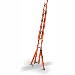 New Little Giant Sumostance 3 0 Fiberglass Extension Ladder 32 Type 1 Aa