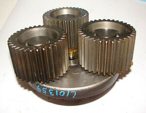 L101359 L158672 John Deere 5410 5510 5310 5210 Planetary Pinion Carrier Assembly