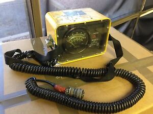 Rex Systems Inc An usm 128 Electrical Circuit Tester for Parts sold As