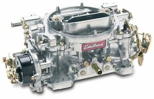 Edelbrock 1413 Eps 800 Square bore Electric Choke