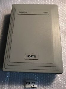 Nortel Norstar Startalk Flash 2 Channel Voicemail System Ntab2455