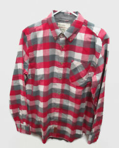 Coca-Cola Vintage Flannel Shirt Medium - BRAND NEW