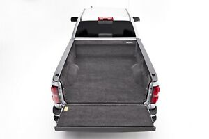 Bedrug Truck Rug Liner Carpet Chevy Silverado Gmc Sierra 8 Ft Long Bed Box Hd
