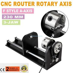 Irregular Laser Cylinder Rotary Rotary Axis For 50w 100w Engraver Cutter Machine